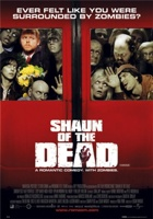 Shaun Dead Posteruk