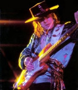 Stevie Ray Vaughan.Bmp