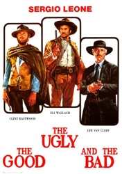 The-Good-The-Bad-And-The-Ugly-Poster-C10286151