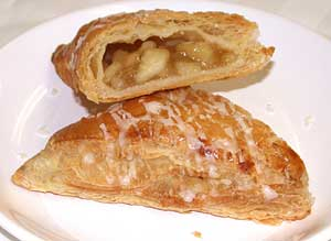Apple Turnover Big