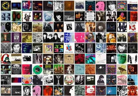 Music essay discography