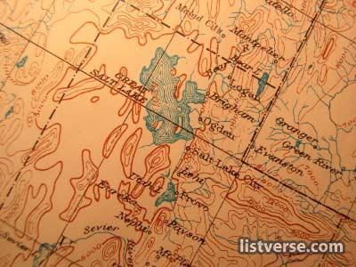 Mormonmap