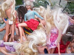 Barbie Orgy Lol-714665
