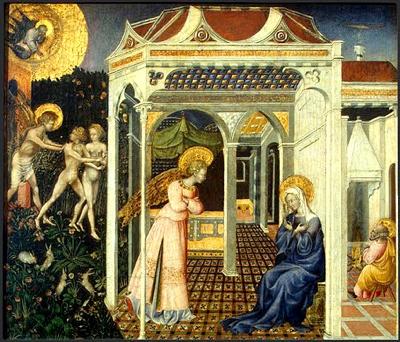 Annunciationgrazia