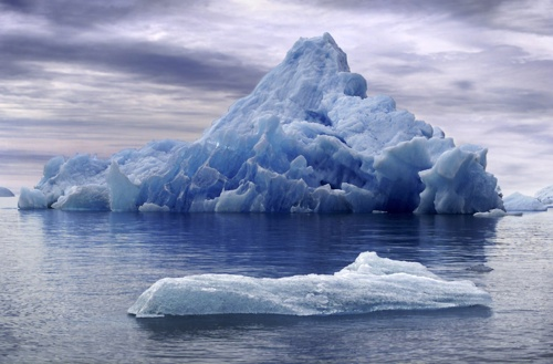 Iceberg-Tm