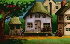 Intro Zelda Wand Of Gamelon Screen1