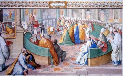Nicaea-Sistine
