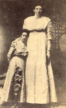 Gigantes Ella Ewing