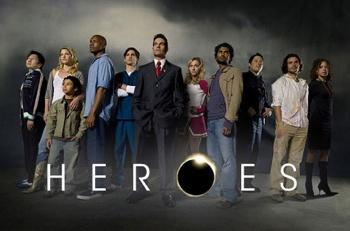 Heroes Promo
