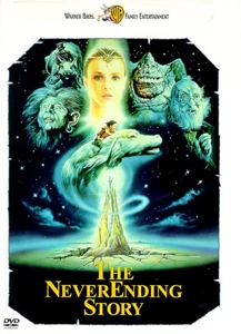 Neverendingstory-Dvd