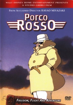 Pkus Porco Rosso F Z
