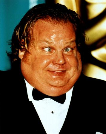 Famous Fat Guy 26
