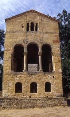 360Px-Santa Maria Del Naranco