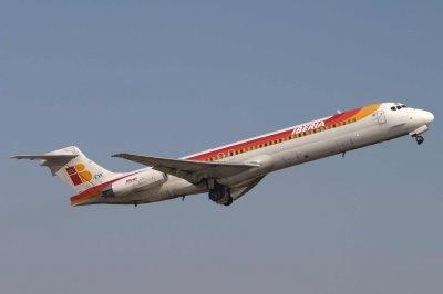 Iberia+Dc-9-87+Ec-Exf+(77)(Tko)+Pmi+(A6)(Lr)