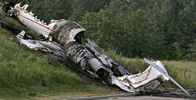 Air crash sole survivors