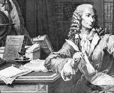 Voltaire-Baquoy