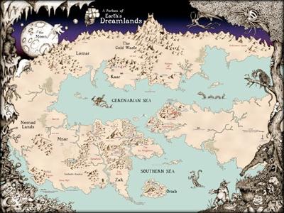 2394 Map