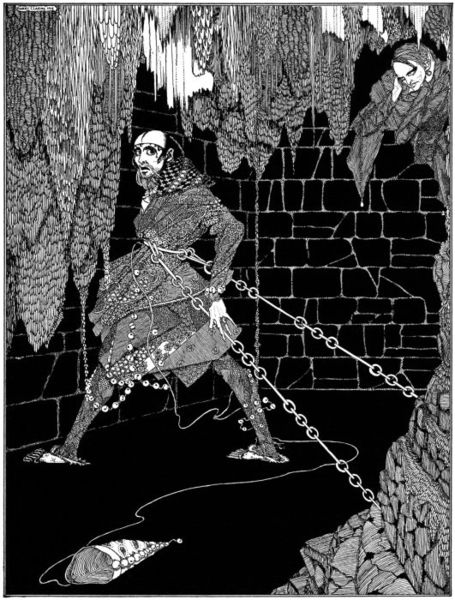 Top 10 Creepiest Tales Of Edgar Allan Poe Listverse