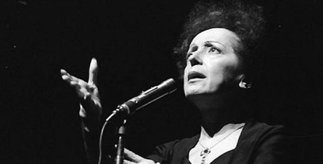 Edith Piaf Movie 10 of The Greatest Edith Piaf
