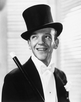Astaire Hat