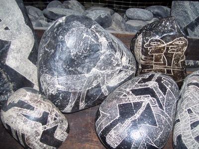 Ica Stones-1