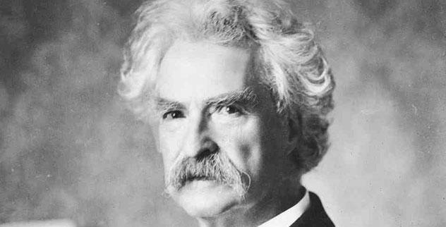 Aging Quotes Mark Twain 20 Great Mark Twain Quotes