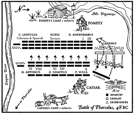 Pharsalus (48 BCE)