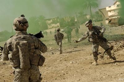 Iraq-1