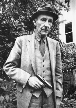 William S. Burroughs 1179258258051597