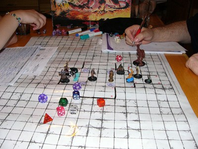 800Px-Dungeons And Dragons Game