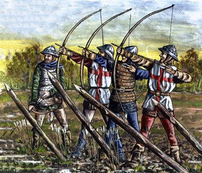 Agincourt Archer