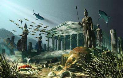 Atlantis Lg