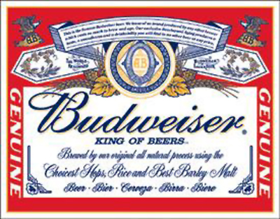 what does budweiser stand for