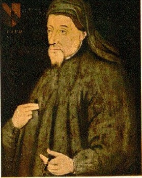 Chaucer-Harvard