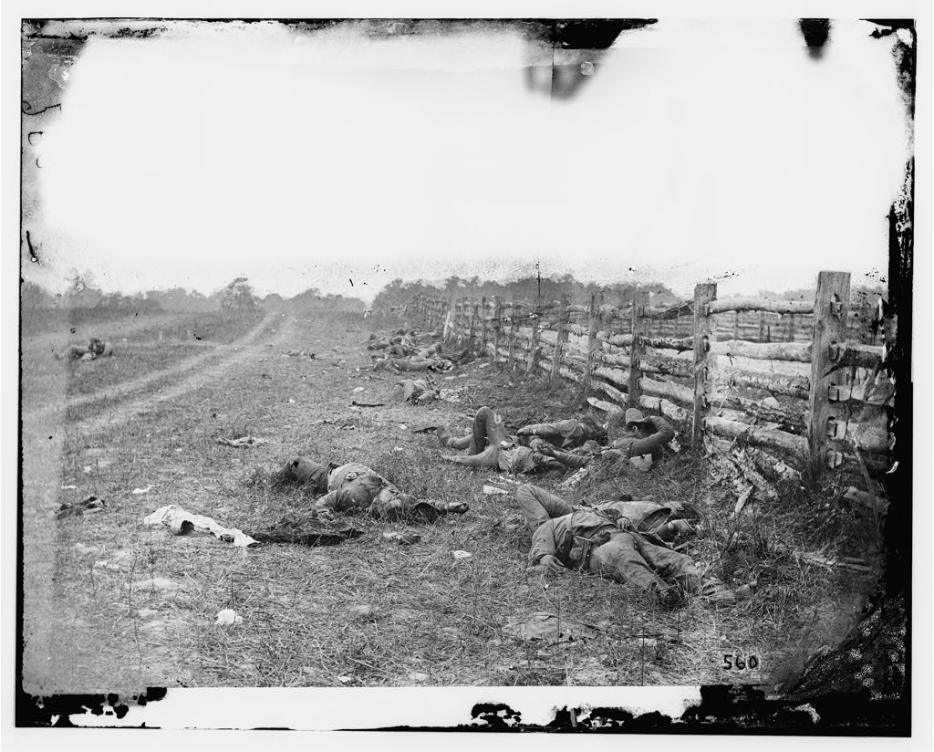 Top Great US Civil War Photographs Listverse - 75 incredible historical photographs never seen