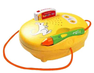 Children Educational Device For Story Books 746