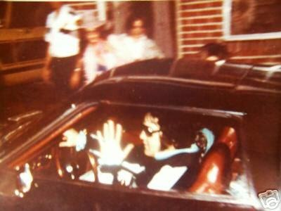 Elvis Last Picture Taken At 12..28 Aug 16 1977