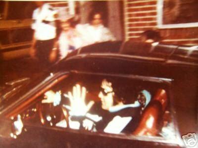 Elvis Last Picture Taken At 12..28 Aug 16 1977