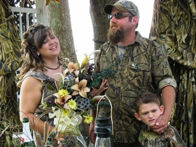 Redneck-Wedding