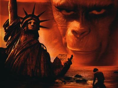 Apes 1968 Bg