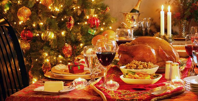 Top 10 International Christmas Dinners - Listverse