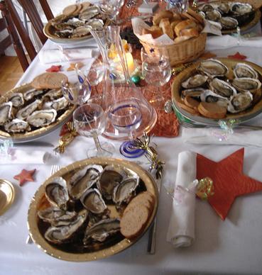 Top 10 International Christmas Dinners - Listverse