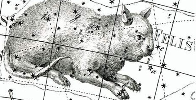 15 Constellations That Are Now Extinct - Listverse