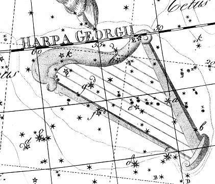 15 Constellations That Are Now Extinct