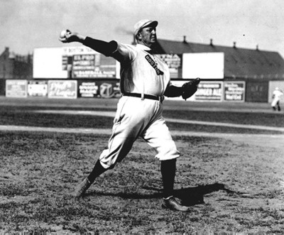 Cy-Young
