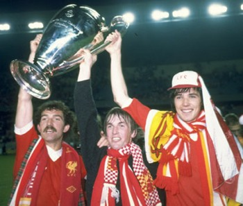 Dalglish Souness Hansen 198