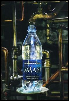 Dasani-Tapwater