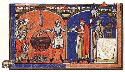 Medieval Feast01