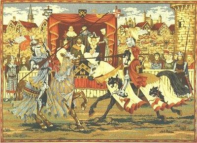 Medieval-Lists