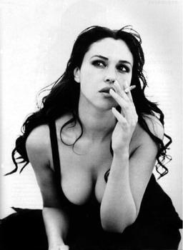 Monica Bellucci025